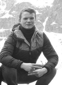 inż. Dawid Gawęda