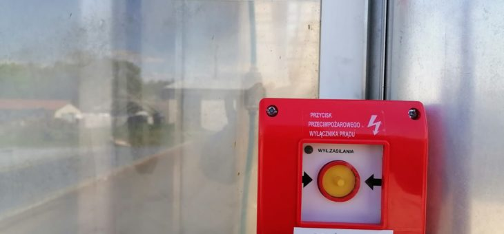 PWP – Dostosowanie obiektów do przepisów przeciw pożarowych